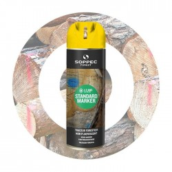 STANDARD MARKER Medium-Term Tree Marking Spray Paint