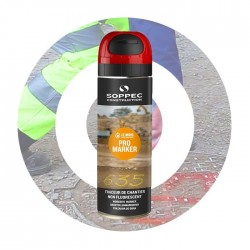 PROMARKER marking spray paint