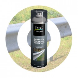 Spray zinc 97% mat