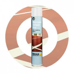 Mercalin Striper Pro : Linemarker pro
